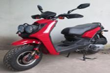 华仔牌HZ125T-79型两轮摩托车图片