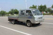 福田牌BJ1020V2AL4-AB型两用燃料载货汽车图片