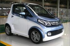 众泰牌JNJ7000EVK4型纯电动轿车图片