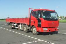解放国五前四后四平头柴油货车224马力17吨(CA1250P62K1L5T3E5)