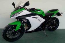 嘉吉牌JL150-3型两轮摩托车图片