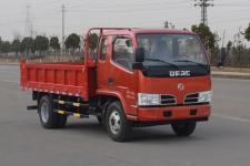 东风牌EQ3080L3GDF型自卸汽车图片