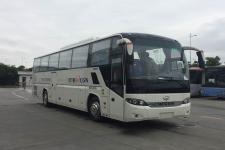 海格牌KLQ6125KAE51B型客车图片