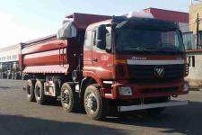 欧曼牌BJ3313DNPKC-AG型自卸汽车图片