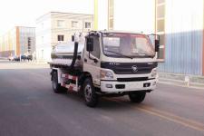 中燕牌BSZ5103GXEC6T033型吸粪车