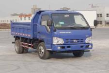 福田牌BJ3042D9JBA-FA型自卸汽车图片