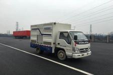 福田下水道疏通车价格