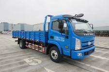 跃进国五单桥货车131马力5吨(NJ1092KKDCWZ)