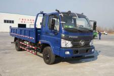 福田牌BJ3143DJPDD-FA型自卸汽车图片