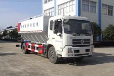 虹宇牌HYS5161ZSLD5型散装饲料运输车图片