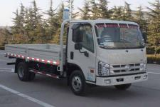 福田牌BJ1076VEJBA-AB型载货汽车图片