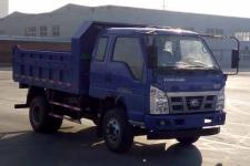 福田牌BJ3046DBPBA-FA型自卸汽车图片