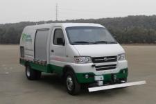 东风牌EQ5031TYHACBEV4型纯电动路面养护车图片