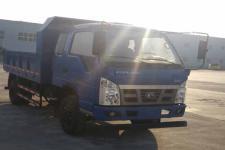 福田牌BJ3046D9PBA-FA型自卸汽车图片