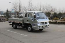 福田国五单桥货车68马力2吨(BJ1042V9PB3-DB)