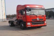 东风牌EQ4160GZ5D型半挂牵引汽车图片