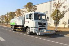 星马牌AH5160GQX0L5型清洗车
