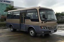 金龙牌XMQ6608AYD5D型客车