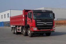 福田牌BJ3315DNPHC-FB型自卸汽车图片