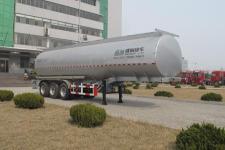 盛润牌SKW9405GYST型液态食品运输半挂车图片