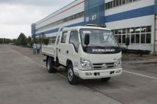 福田牌BJ1076VEABA-AG型载货汽车图片