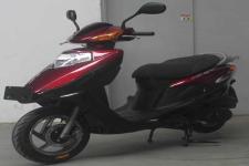 老爷牌LY125T-83C型两轮摩托车图片