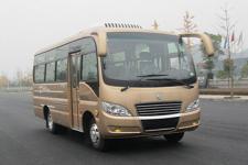 东风牌EQ6607LTV1型客车