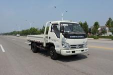 福田牌BJ1076VEJBA-AE型载货汽车图片