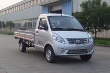 南骏牌CNJ1030SDA30V型轻型载货汽车