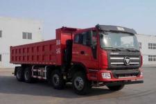 福田牌BJ3315DNPHC-FD型自卸汽车图片