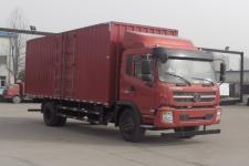 陕汽牌SX5168XXYGP5型厢式运输车
