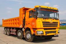 陕汽牌SX3310DB366A型自卸汽车图片
