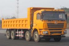 陕汽牌SX3310DB386A型自卸汽车图片