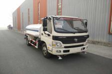 中燕牌BSZ5083GSSC6型洒水车图片
