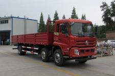 东风国五前四后四货车211马力16吨(EQ1256GF)