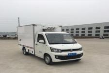 陆地方舟牌RQ5025XLCEVH0型纯电动冷藏车图片