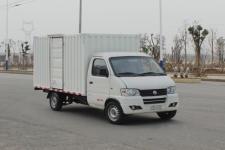 东风小霸王国五微型厢式运输车87马力5吨以下(DFA5030XXY50Q5AC)