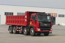 福田牌BJ3315DNPHC-FF型自卸汽车图片