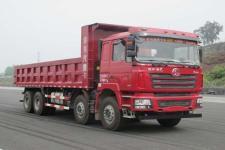 陕汽牌SX3310DB406A型自卸汽车图片