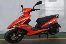 豪逸牌HY125T-110型两轮摩托车图片