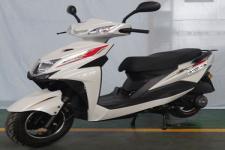 豪逸牌HY125T-136型两轮摩托车图片