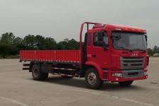 江淮国五单桥货车156马力8吨(HFC1141P3K1A50S3V)