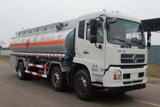 远达牌SCZ5250GRY4型易燃液体罐式运输车