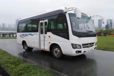 6米|10-19座福建客车(FJ6601HD5)