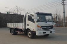 欧铃牌ZB3040UDD6V型自卸汽车图片