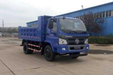 福田牌BJ3143DJJEA-FA型自卸汽车图片