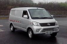 福建牌FJ5020XXYA5型厢式运输车