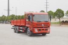 东风国五后双桥,后八轮货车211马力14吨(EQ1258VF2)