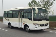 6.6米|24-25座舒驰客车(YTK6661D5)
