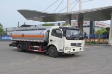 久龙牌ALA5111GJYE5型加油车